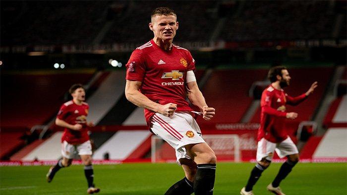 Hasil FA CUP: Man United dan Arsenal Menang, Everton Hampir Dipermalukan Klub Beda Kasta