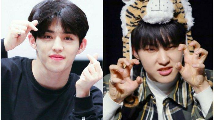 MedoknyaS.Coups SEVENTEEN Ucapkan 'Aku Tresno Koe' saat Fan Sign, Hoshi Jadi Macan Lokal