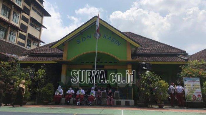 Seperti Ini Kegiatan Pondok Ramadan di Sejumlah Sekolah di Kota Malang