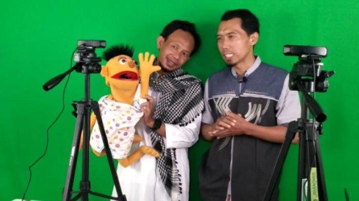 Ramadhan Berprestasi Bersama SDIT Insan Kamil Sidoarjo, Begini Keseruannya