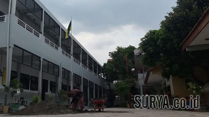 4 Kontraktor ini Masuk Daftar Hitam Pemkot Surabaya, begini Dosa-dosanya