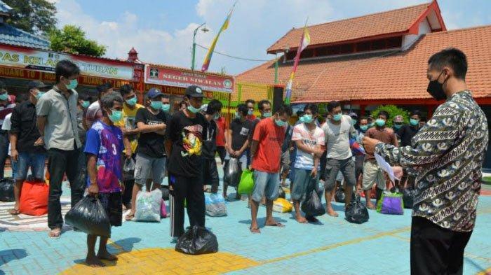 187 Napi Lapas Kelas II B Tuban Diusulkan Mendapat Remisi Idul Fitri