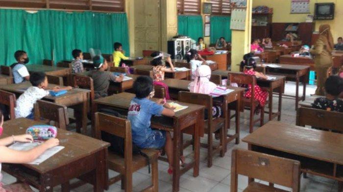 Banyak Zona Hijau, Bupati Tulungagung Belum Berlakukan Pembelajaran Tatap Muka TK Hingga SMP