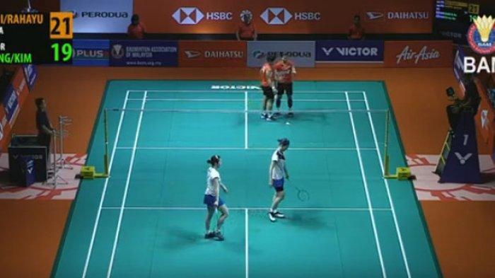 Hasil Lengkap Malaysia Masters 2020, 4 Wakil Indonesia Lolos ke Semifinal