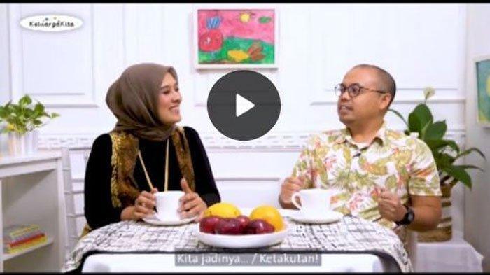 SEDANG BERLANGSUNG Live Streaming TVRI Belajar dari Rumah, ini Cuplikan Materi untuk Orangtua & Guru