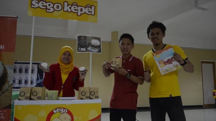 Sego Kepel Surabaya : Siap Jadi Frenchise