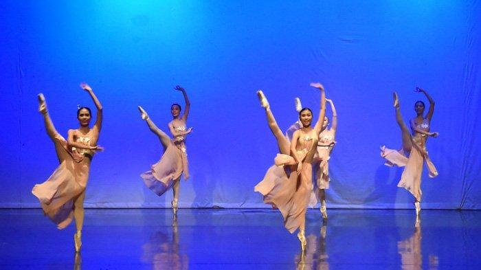 Lewat The Journey of Ballet in Indonesia, Australia dan Indonesia Rayakan Sejarah Balet