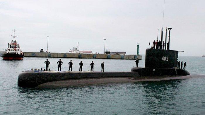 Update Pencarian Kapal Selam Nanggala-402: AL Singapura Datang & Pengamat Ungkap Tantangan Terbesar