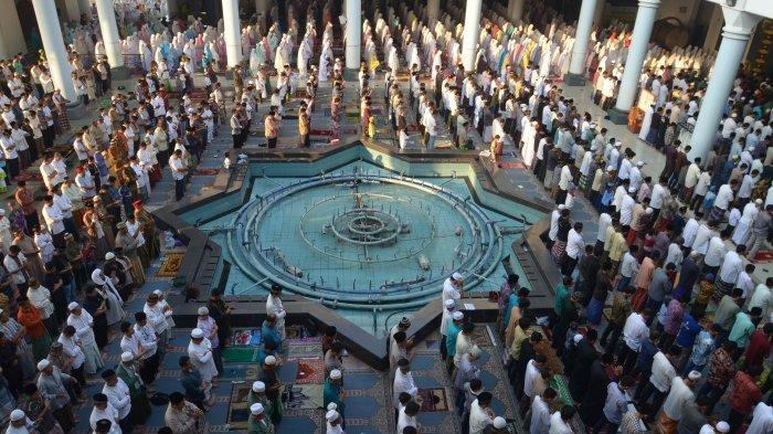 Ramadhan 25 Hari Lagi, Ini Bacaan Niat Puasa Qadha untuk Mengganti Utang Puasa
