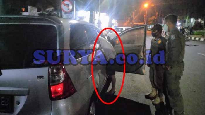 Identitas Sejoli Mesum di Mobil Bergoyang Depan Rumdin Wabup Tuban, Sebelumnya Heboh Sepasang PNS