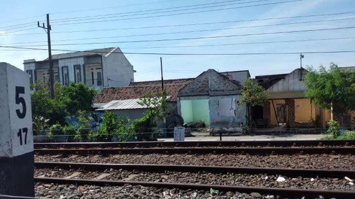 Mayoritas Bangunan Terkena Pembebasan FR di Sidoarjo telah Dibongkar Sendiri oleh Pemiliknya