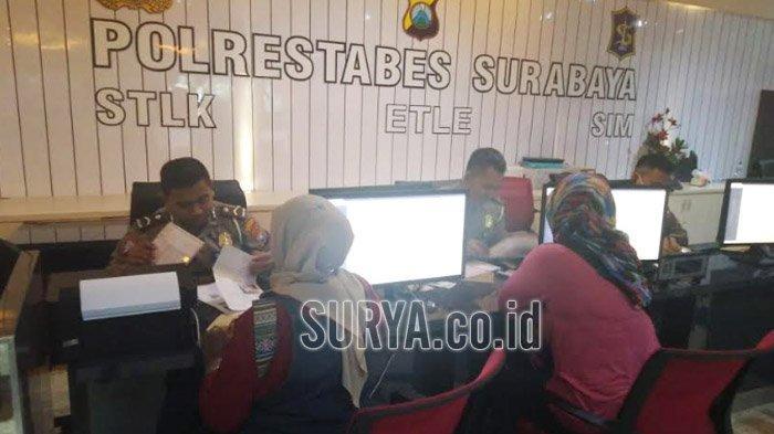 Kasipidum Kejari Surabaya : Pelanggar Lalu Lintas Bisa Sampaikan Sanggahan dengan Bukti Kuat