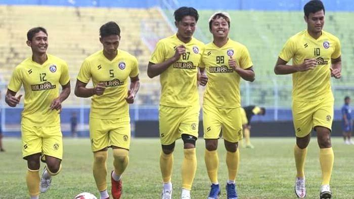 Reaksi Arema FC Soal Jadwal Bursa Transfer Liga 1 2020 yang Dimajukan