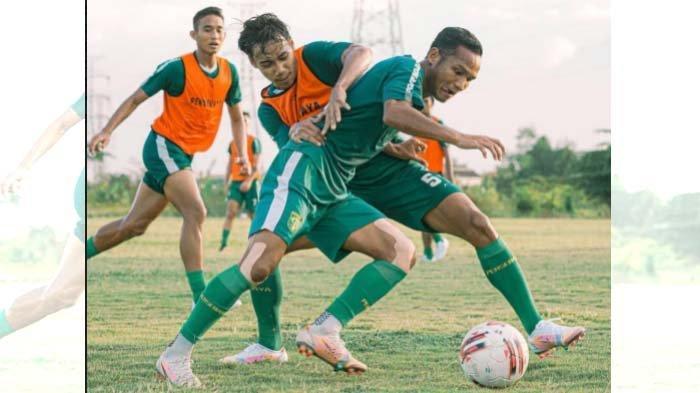 Persebaya Surabaya Tak akan Tambah Pemain meski Dua Pemainnya Dibekap Cedera