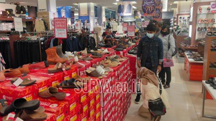 Mulai Besok, Satpol PP Kota Malang Lakukan Patroli Cegah Kerumunan ke Mal dan Pasar Rakyat