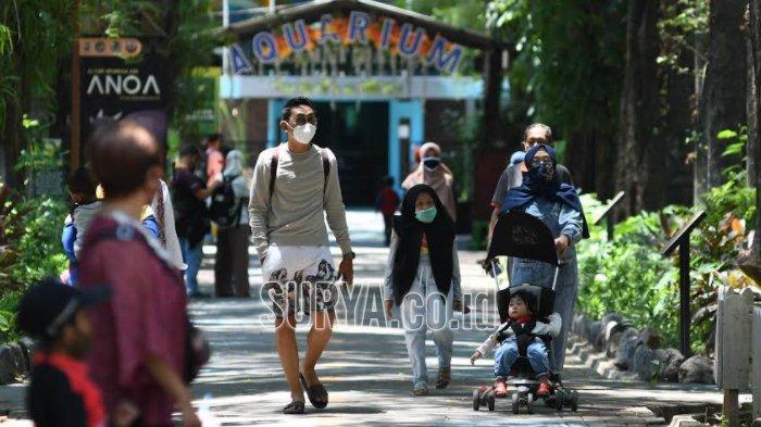 Pengelola Wisata di Kota Surabaya Didorong Ajukan Sertifikat Sehat dan Bersih CHSE