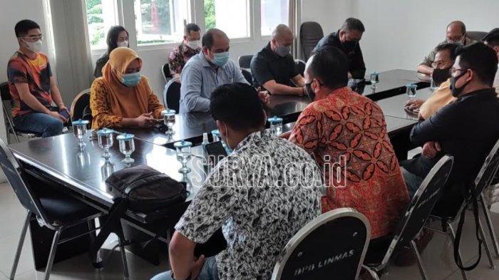 Lebih Senang Sanksi Denda, Pengusaha Hiburan di Kota Surabaya Tolak Deposit Rp 100 Juta
