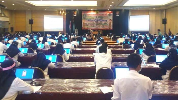 Informasi Pendaftaran CPNS 2021