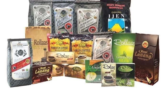 PTPN XII Perkuat Penjualan Ritel Produk Hilir untuk Dukung Brand Holding Nusakita