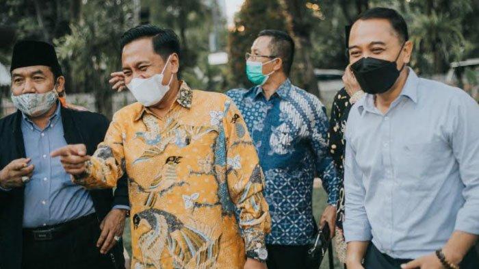 Ketua Golkar Surabaya akan Luncurkan Buku, Peneliti SSC : Ini Terobosan Politisi Muda