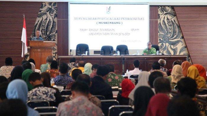 Indeks Toleransi Umat Beragama di Kabupaten Tuban Disebut Lampaui Target, Berikut Angkanya