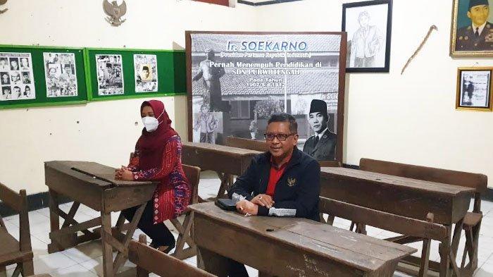 Sekolah Ongko Loro di Kota Mojokerto Diusulkan Jadi Rekam Jejak Perjuangan Bung Karno