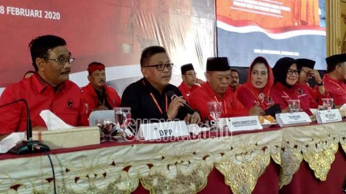 Besok, Rekomendasi PDIP untuk Pilkada Ngawi, Lamongan, Malang dan Sumenep Diumumkan