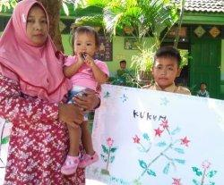 Buang Dulu Sampah Emosi pada Anak, Cara Dekatkan Orang Tua-Anak di SDN Ngrayung Tuban