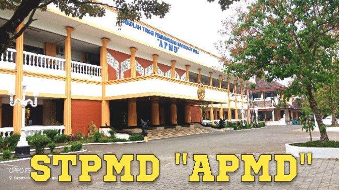 Sekolah Tinggi Pembangunan Masyarakat Desa 'APMD' Yogyakarta, Sekolah Calon Pemimpin Daerah