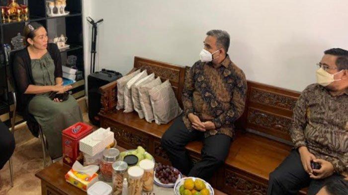 Berkunjung ke Jawa Timur, Ini Pesan Sekjen Partai Gerindra pada Kadernya