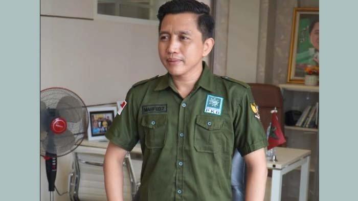Dewan Desak Tak Ada Lagi BUMD Tanpa Dirut, Mahfudz: Mustahil Surabaya Tak Punya SDM Mumpuni