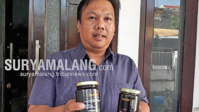 Inspirasi Usaha Selai Kopi De Kofie Malang Buatan Hendrian Thomas, Ikuti Tren untuk Jaring Pasar