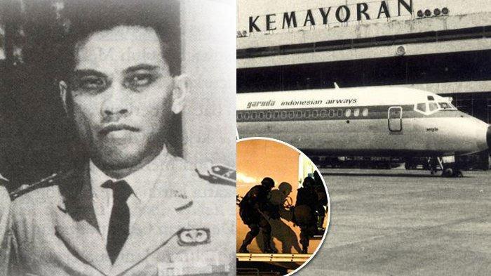 Selain Jalankan Misi Super Rahasia Soeharto, Benny Moerdani Pernah Menyusup dalam Operasi Pembebasan