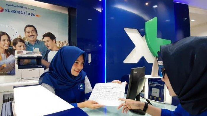 Promo Internet Fiber XL Axiata Rp 299.000 per Bulan Kecepatan 100 mbps, IndiHome Juga Ada Diskon