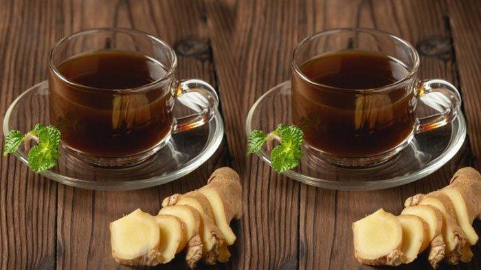 Selain untuk Kekebalan Tubuh, Jahe Punya 4 Manfaat Lainnya, Cocok Dikonsumsi saat Pagi Hari