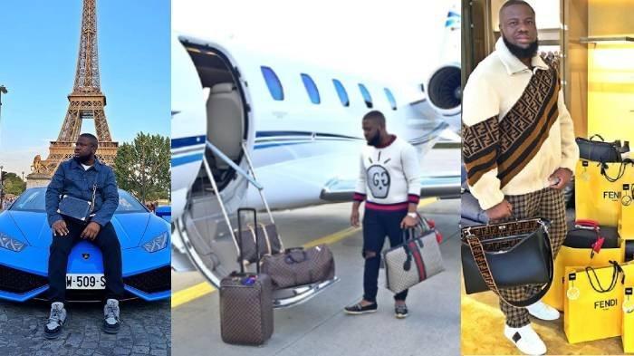 Gaya Hidup Palsu Selebgram Berkedok Penipu, Pamer Foto Jet Pribadi dan Jam Branded, Curi Uang 500 M
