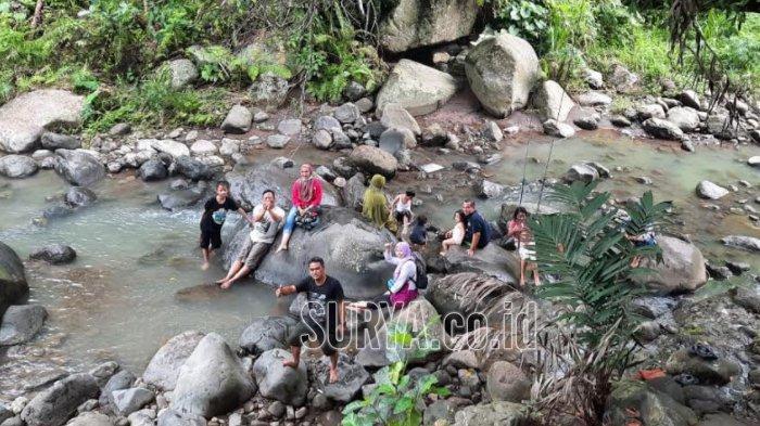 Wisata Alam Bukit Mbolang Trawas Kabupaten Mojokerto, Destinasi yang Ramah di Kantong
