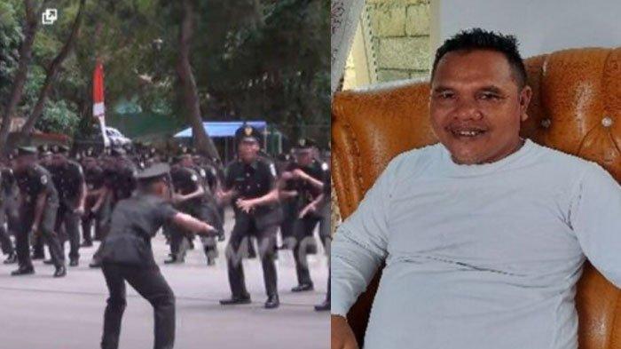 Biodata Semuel Takatelide Pencipta Lagu Terpesona Yel-yel TNI Polri, Belum Dapat Royalti tapi Bangga