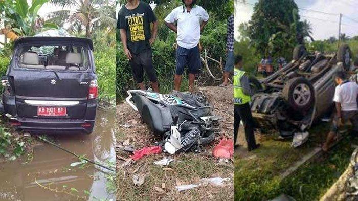 Senasib dengan Bocah 16 Tahun Setir Mobil Plat Merah Berujung Kecelakaan, Berikut 3 Kasus Sebelumnya