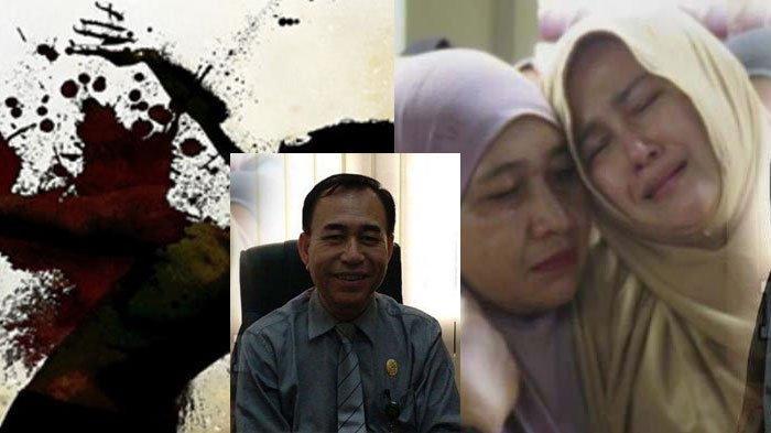 Senasib dengan Hakim Jamaluddin yang Dibunuh Istri Pakai Pembunuh Bayaran, Berikut 3 Kasus Serupa