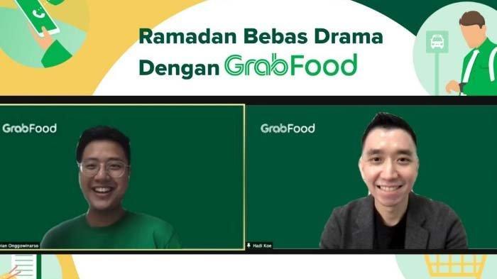 GrabFood Hadirkan Pengalaman Ramadan lewat Layanan Terbaru