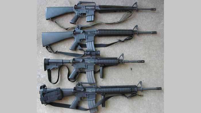 Ini Kelebihan Senjata M16 Buatan AS yang Dipasok ke KKB Papua, Dua Sosok Penyuplai Ditangkap