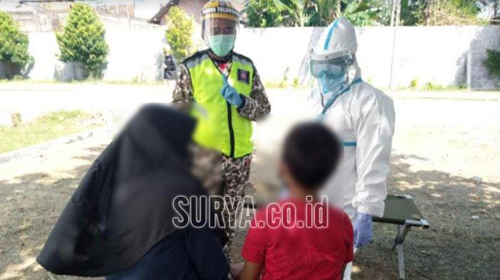 ULT PSAI Dampingi 39 Anak Terdampak Covid-19 di Kabupaten Tulungagung