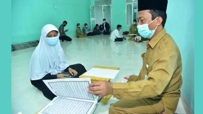 DPRD Surabaya Kawal PPDB, Prioritaskan Layanan Pendidikan,Laila Mufidah: Permudah Siswa Daftar PPDB