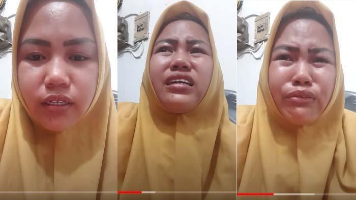5 Fakta Video Viral PKL Mengaku Diancam Istri Wakapolda Sumsel, Preman dan Satpol PP Datang