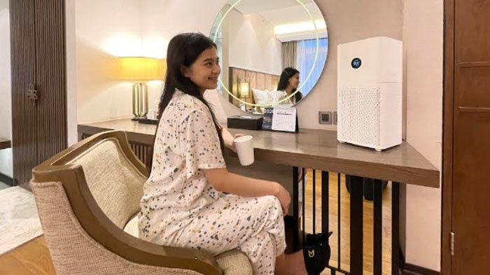 Antisipasi Penyebaran Covid-19, Hotel di Kota Batu Ini Sediakan Air Purifier di Seluruh Kamar