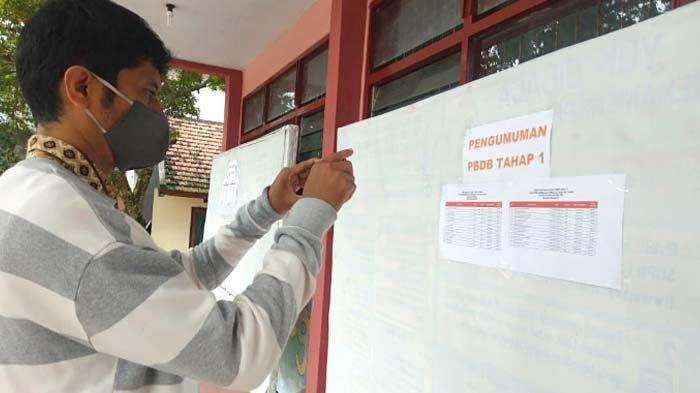PPDB SMP Negeri di Kabupaten Lumajang Diperpanjang hingga 31 Mei, ini Alasannya