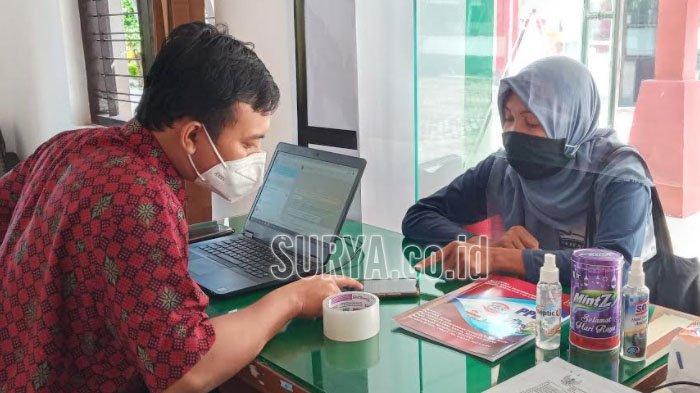 Mulai Dibuka, Pendaftaran PPDB di Kota Blitar Digelar Secara Online di Semua Jalur