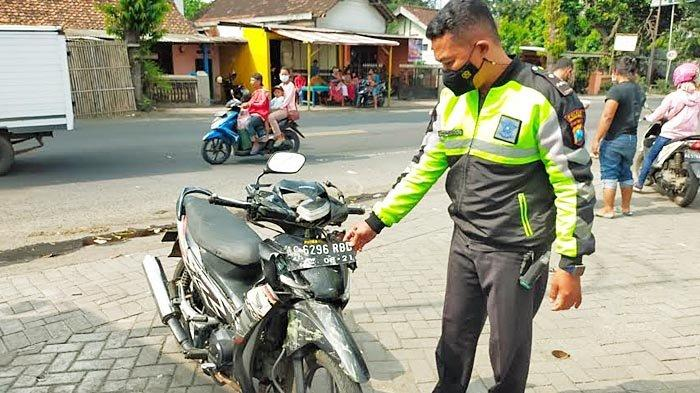 Kecelakaan Maut di Tulungagung, Warga Gesikan Meninggal Setelah Sepeda Motornya Diseruduk Truk