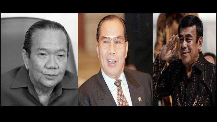 Seperti Fachrul Razi, Berikut Sosok 2 Menteri Agama Sebelumnya yang Juga Dari Kalangan Militer